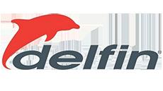 Logo delfin